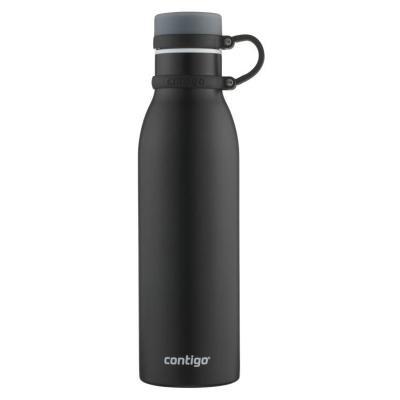 Contigo - Matterhorn Bottle - Matte Black  591ml