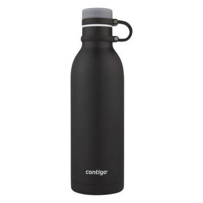 Contigo - Matterhorn Bottle - Matte Black  946ml