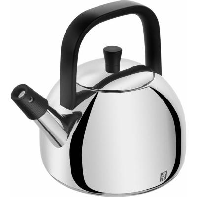 Zwilling - Stainless Steel Whistling Kettle 1.7L