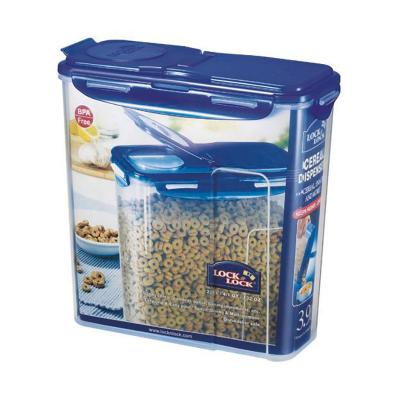 Lock & Lock - Classic Cereal Dispenser - 3.9L