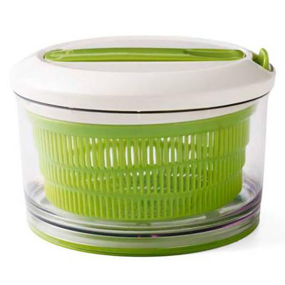 Chef'n - SpinCycle Salad Spinner - Small
