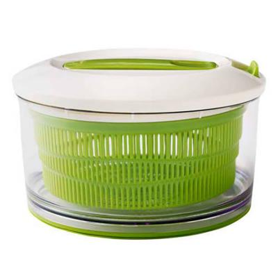 Chef'n - SpinCycle Salad Spinner - Large