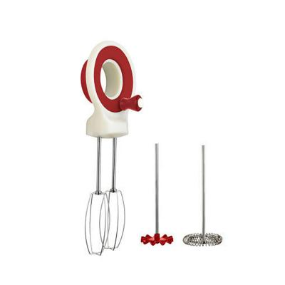 Chef'n - Mix Quick Hand Mixer Set
