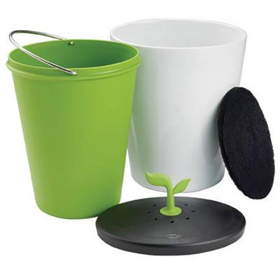 Chef'n - EcoCrock Compost Bin