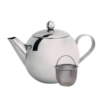 Cuisena - S/S Teapot with Filter - 850mL