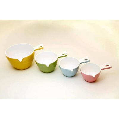 Cuisena - Measuring Cup Set/4
