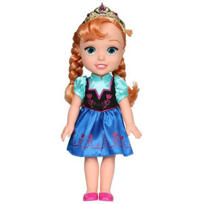 Disney Frozen Toddler Doll - Anna