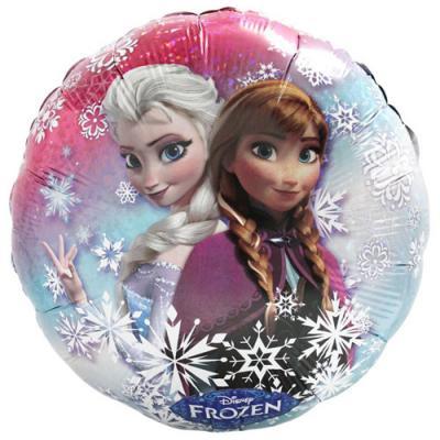 Disney Frozen Foil Helium Balloon
