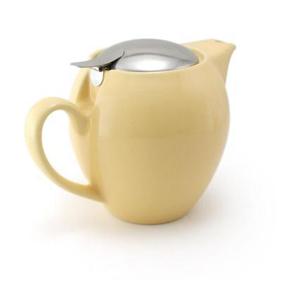 Zero-japan - Banana Universal Teapot 580ml