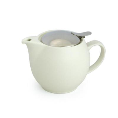 Zero Japan Gelato Vanilla Universal Teapot 580ml