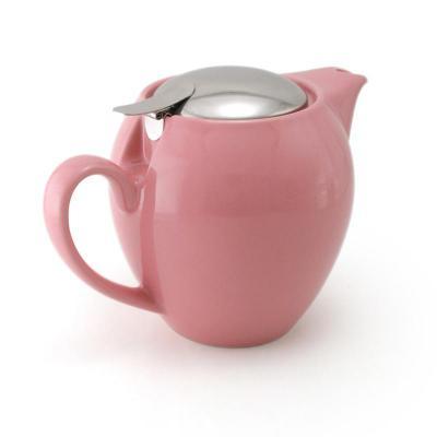 Zero Japan Rose Red Universal Teapot 580ml