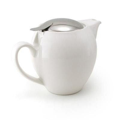 Zero Japan White Universal Teapot 580ml