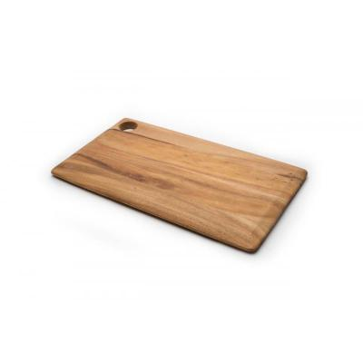 Ironwood Copenhagen Rectangle Board | Perfect as Chopping and Serving Board | 46 x 25.5 x 1.9cm