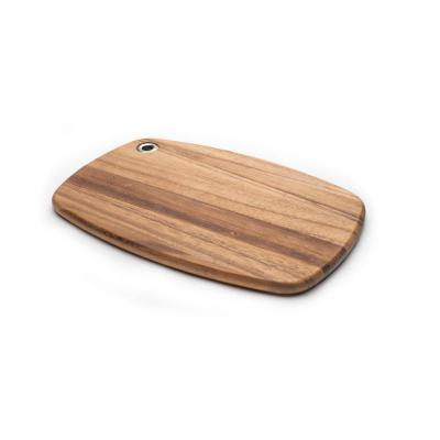 Ironwood Asheville Board Small   Made of Acacia Wood