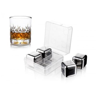 Vacu Vin Whiskey Stones (Set of 4)