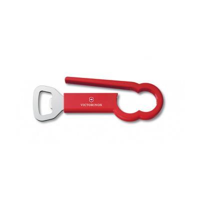 VIctorinox PET Bottle Opener - Red (75220)