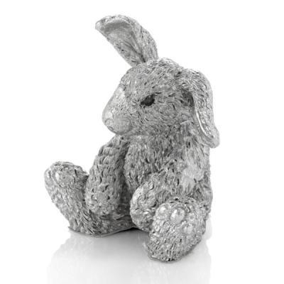 Royal Selangor Hazel Rabbit Figurine