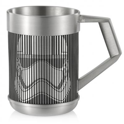 Royal Selangor Star Wars Captain Phasma Pewter Mug