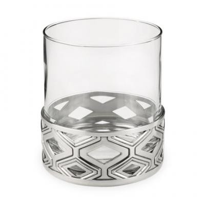 Royal Selangor Diamond Whisky Tumbler