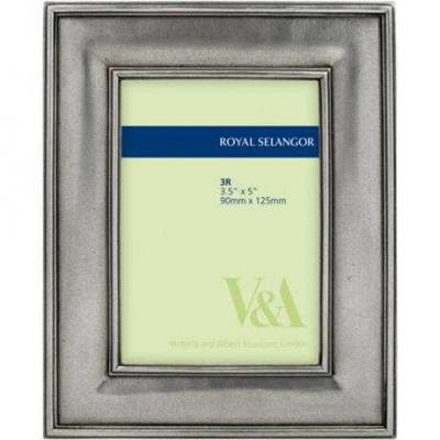 Royal Selangor English Photoframe (3R)