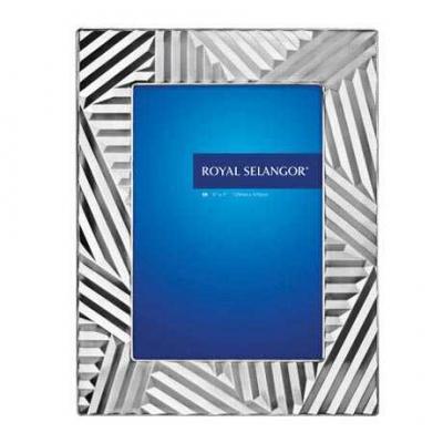 Royal Selangor Dagobert Photoframe (5R)