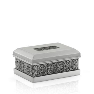 Royal Selangor Rectangular Trinket Box