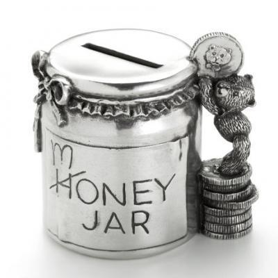 Royal Selangor Money Jar Coin Box