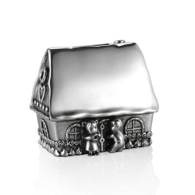 Royal Selangor Hansel and Gretel Coin Box