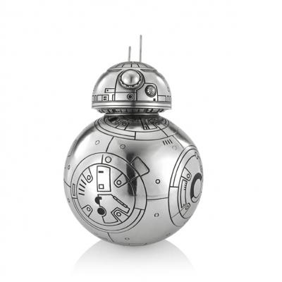 Royal Selangor Star Wars BB8 Container