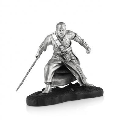 Royal Selangor Star Wars Limited Edition Chirrut Figurine