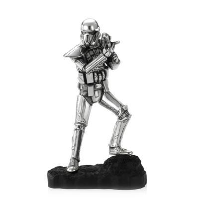 Royal Selangor Star Wars Death Trooper Figurine