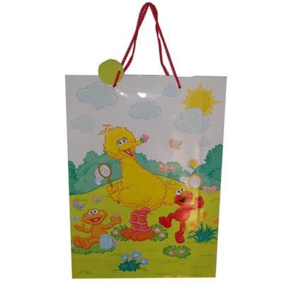 Sesame Street Gift Bag XLarge