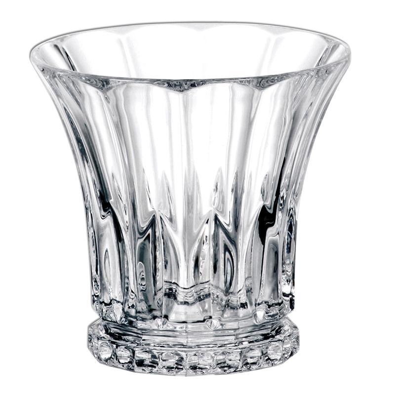 Bohemia Crystal Wellington 7 Piece Whisky Set
