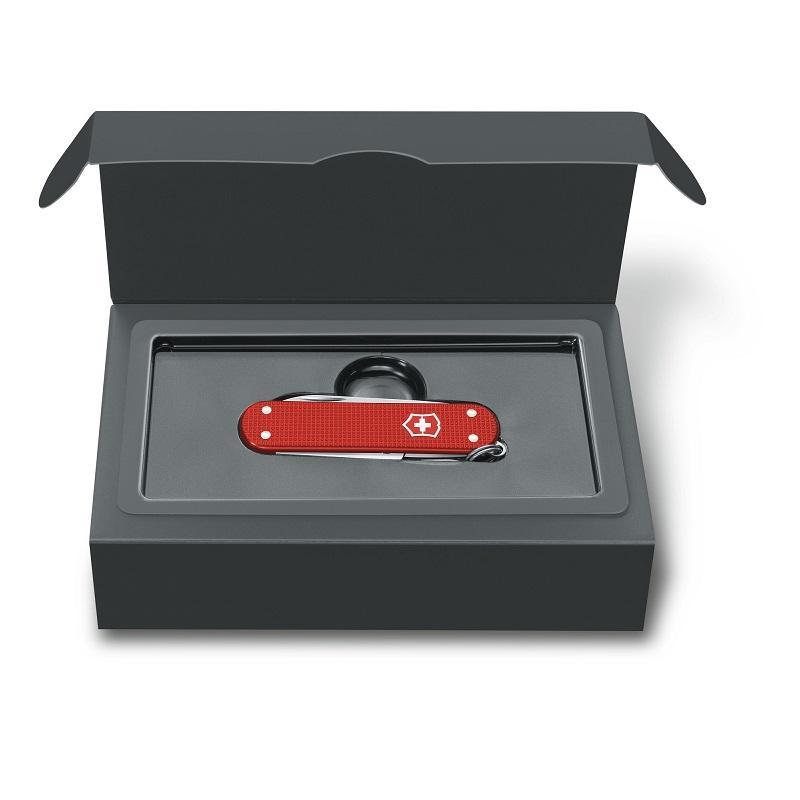 Victorinox Swiss Army Knife Classic Alox Limited Edition