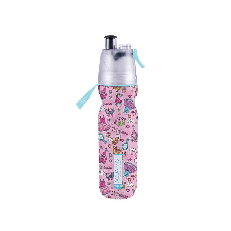 Avanti Aqua Mist Insulated Water Bottle - Light Blue
