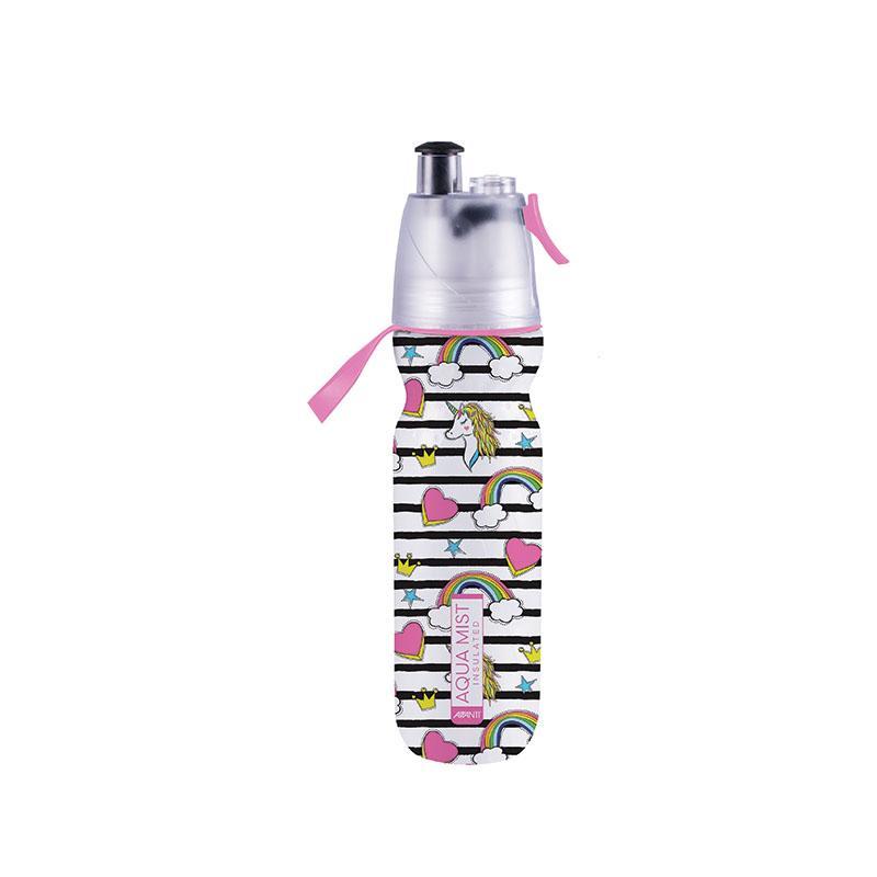 Avanti Aqua Mist Insulated Water Bottle - Pink