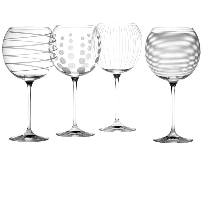 Mikasa Cheers Wine Goblets 725ml | Set of 4