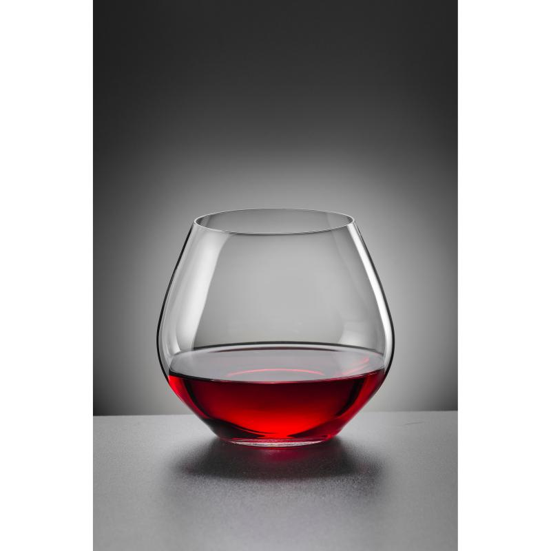 Bohemia Amoroso Stemless Set/2 440ml