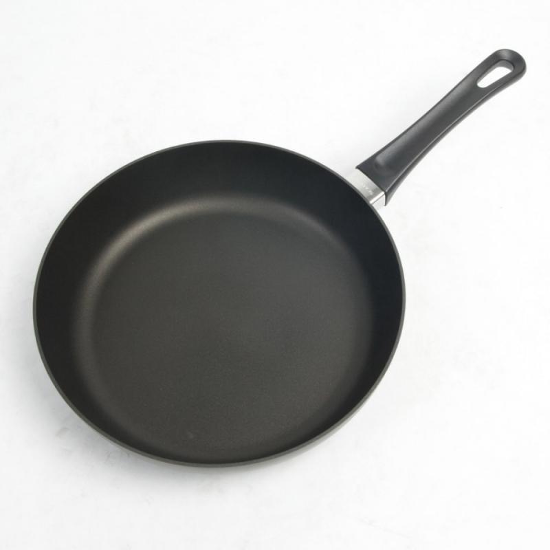 Scanpan Classic Saute Pan With Lid 26cm