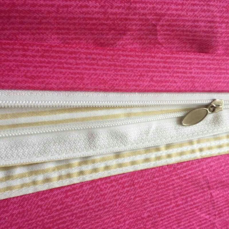Boutique Collections A004 3pcs Bed Quilt Cover Set 100% Combed Cotton