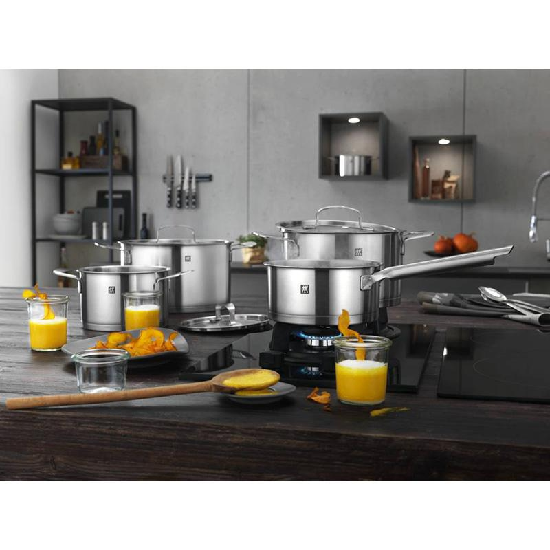 Zwilling - Base Cookware Set 5/Pc