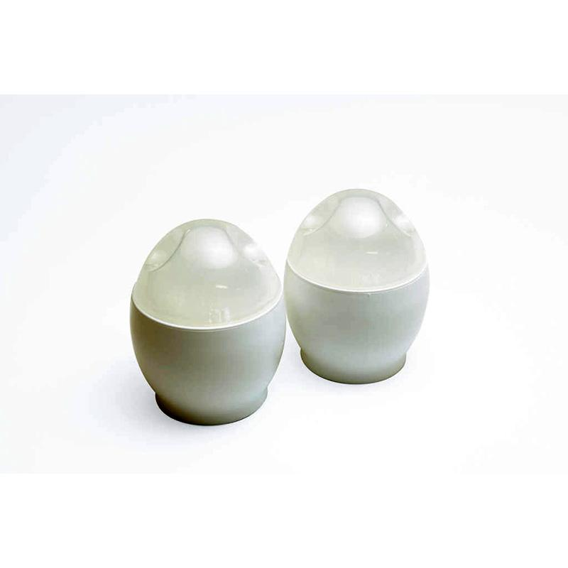 Cuisena - Microwave Egg Cooker Set/2