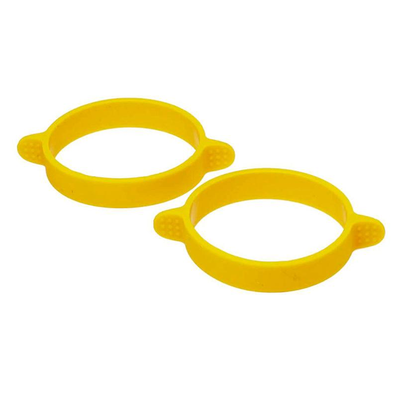 Cuisena - Silicone Egg Rings Set/2