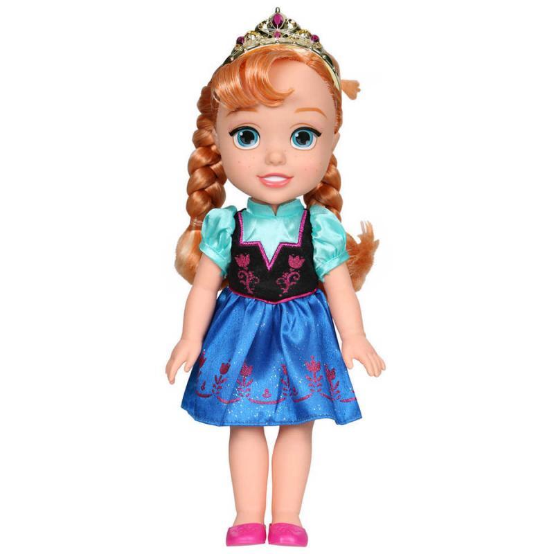 Disney Frozen Toddler Doll - Anna