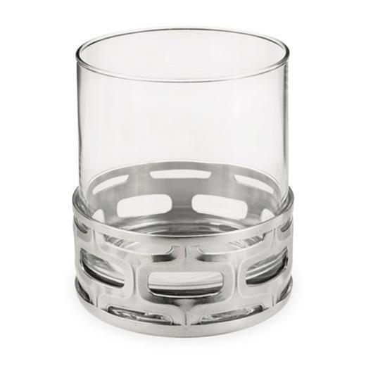 Royal Selangor Cell Whisky Tumbler