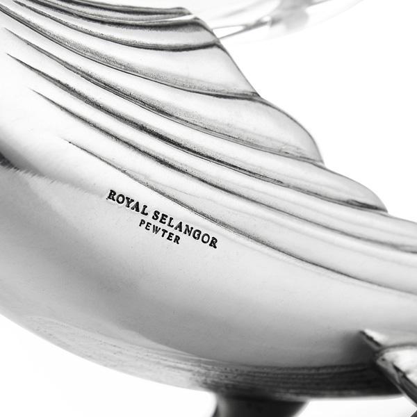 Royal Selangor Whale Decanter