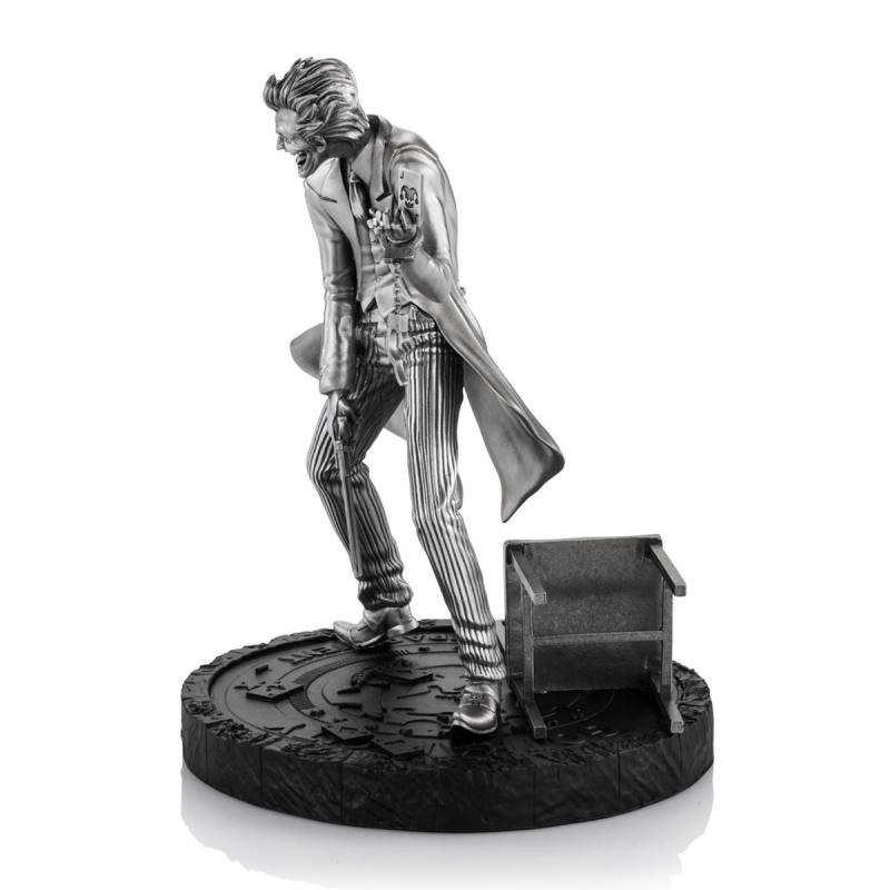 Royal Selangor Joker Figurine